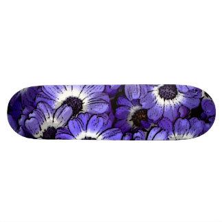 Anemone Custom Skate Board