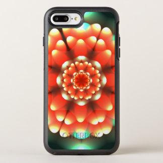 Anemone Mandala OtterBox Symmetry iPhone 7 Plus Case
