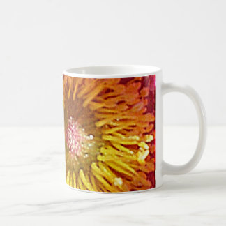 Anemone Basic White Mug