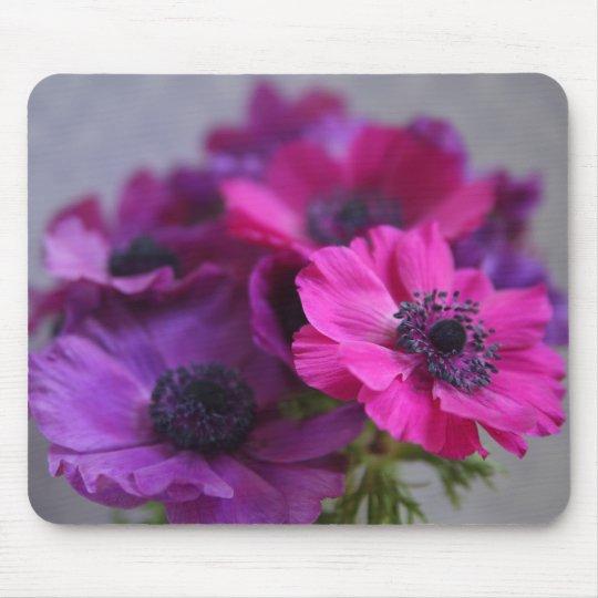 anemones mousepad