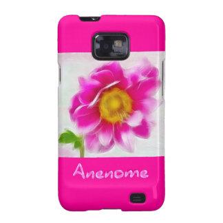Anenome Samsung Galaxy Case