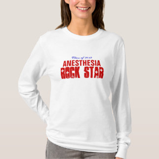 Anesthesia Rock Star T-Shirt