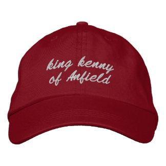 Anfield hero cap