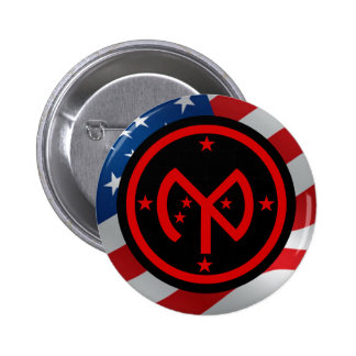 ANG 27th Infantry Brigade Combat Team Button
