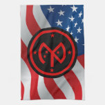 ANG 27th Infantry Brigade Combat Team Towels