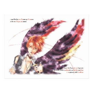 angel1 post card