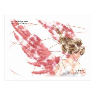 angel2 post card