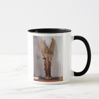 Angel, 1260-70, from the Church of Saudemont Mug