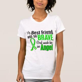 Angel 1 Muscular Dystrophy Best Friend (Female) Tshirts