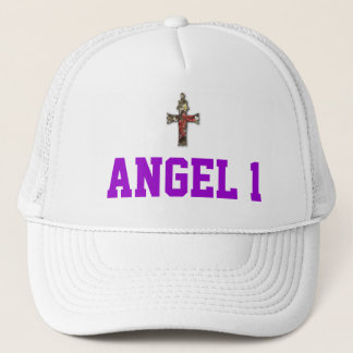Angel 1 - Nativity Hat