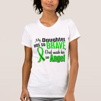 Angel 1 Non-Hodgkin's Lymphoma Daughter Tshirts