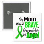 Angel 1 Non-Hodgkins Lymphoma Mum Badges
