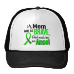 Angel 1 Non-Hodgkins Lymphoma Mum Trucker Hats
