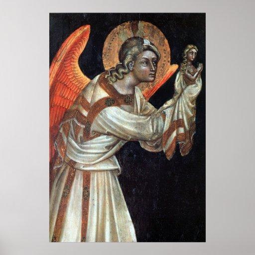Angel 1 poster
