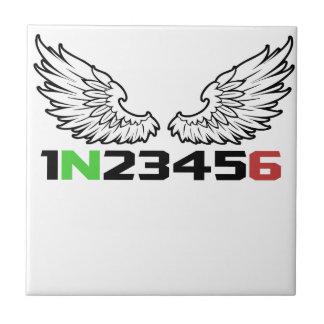 angel 1N23456 Tile