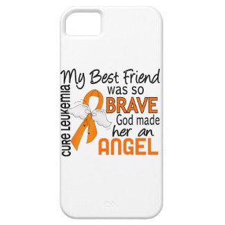 Angel 2 Best Friend (Female) Leukemia Case For The iPhone 5