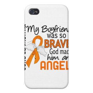 Angel 2 Boyfriend Leukemia iPhone 4/4S Case