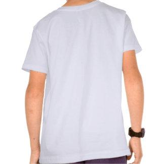 Angel 2 Cervical Cancer Mommy T Shirt