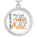 Angel 2 Dad Leukaemia