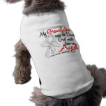 Angel 2 Grandfather Lung Cancer Dog Clothes