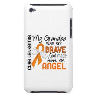 Angel 2 Grandpa Leukemia iPod Touch Cover
