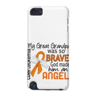Angel 2 Great Grandpa Leukemia iPod Touch (5th Generation) Cover