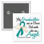 Angel 2 Ovarian Cancer Grandmother
