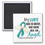 Angel 2 Ovarian Cancer Wife
