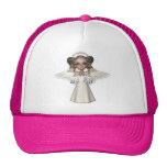 Angel 2 trucker hats