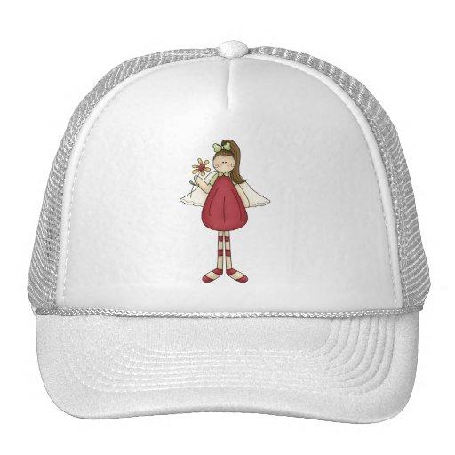 Angel (4) mesh hat