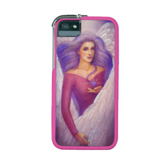 Angel Art iPhone 5 Case