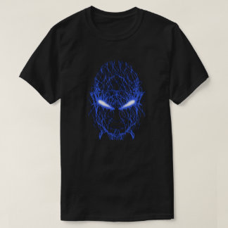 Angel Assassins - Black T T-Shirt