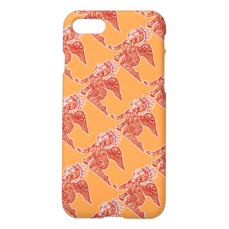 Angel Baby iPhone 8/7 Case