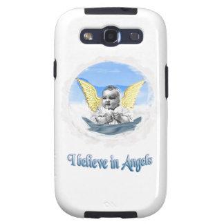 Angel Baby merchandise Galaxy SIII Cases
