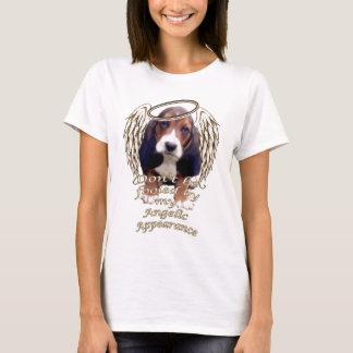 angel beagle puppy T-Shirt