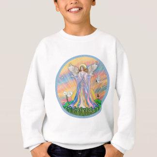 Angel Blessing Tees