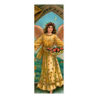 Angel Blessings LOVE Note Business Card