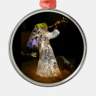 Angel by CGB Digital Art  .png Christmas Ornament