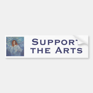 Angel by Vincent van Gogh Bumper Sticker