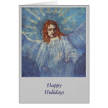 Angel by Vincent van Gogh Cards