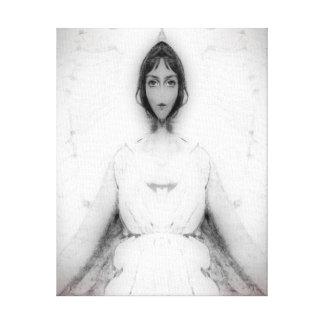 Angel Canvas Prints