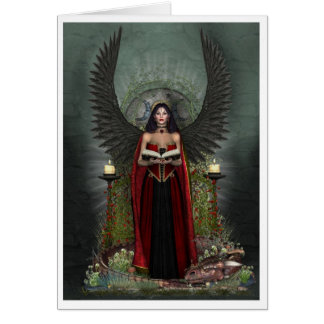Angel Card - Guardian Angel II