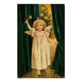 Angel Child Posters