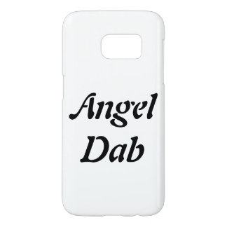 Angel dab phone case ( Samsung phones )