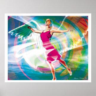 Angel Dance 2 Poster