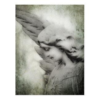 "Angel ""Dawn of Light"" Postcard"
