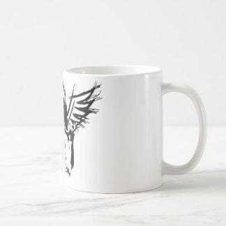 Angel Design Mugs