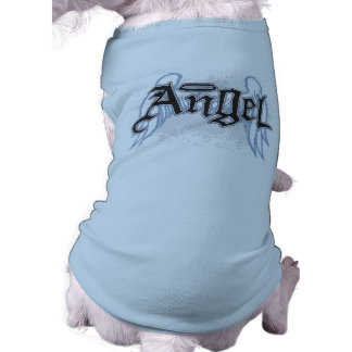 Angel Dog t-shirt
