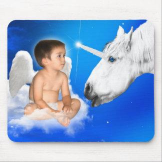 ANGEL DREAMS MAGIC MOMENTS MOUSE-PAD MOUSE PAD