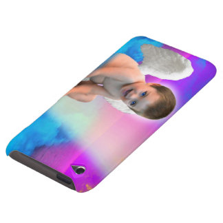 ANGEL DREAMS SPRINGTIME MELODY iPod TOUCH COVER